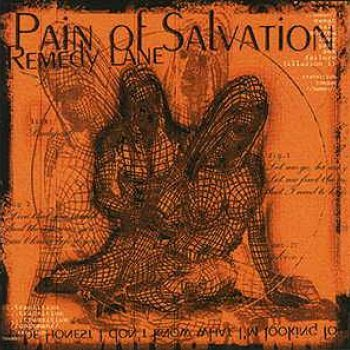 Pain Of Salvation - Remedy Lane Artwork