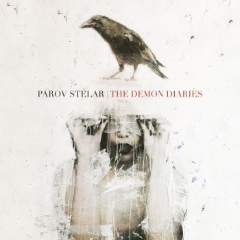 Parov Stelar - The Demon Diaries