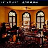 Pat Metheny - Orchestrion Artwork