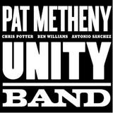 Pat Metheny - Unity Band Artwork