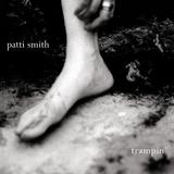Patti Smith - Trampin' Artwork