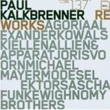 Paul Kalkbrenner - ReWorks Artwork