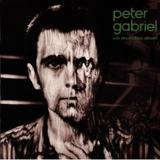 Peter Gabriel - Ein Deutsches Album Artwork
