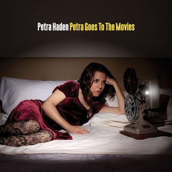 Petra Haden - Petra Goes to The Movies Artwork