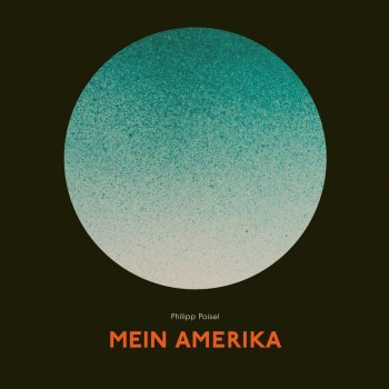 Philipp Poisel - Mein Amerika Artwork