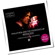 Phillip Boa - Reduced! (A More Or Less Acoustic Performance)