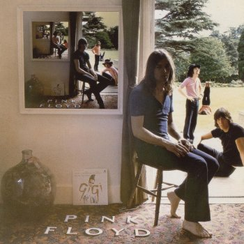 Pink Floyd - Ummagumma (Remastered) Artwork
