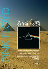 Pink Floyd - Dark Side Of The Moon Artwork