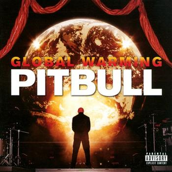 Pitbull -  Artwork