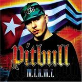 Pitbull - M.i.a.m.i. Artwork