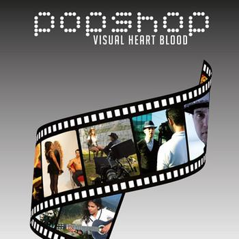Popshop - Visual Heart Blood