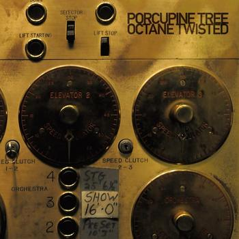 Porcupine Tree -  Artwork