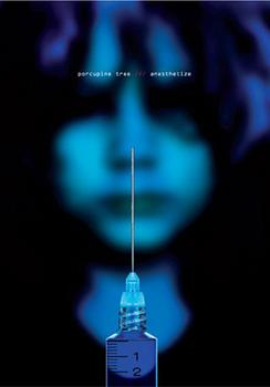 Porcupine Tree - Anesthetize Artwork