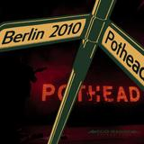 Pothead - Berlin 2010 Artwork