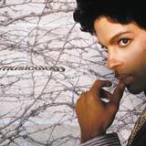 Prince - Musicology Artwork