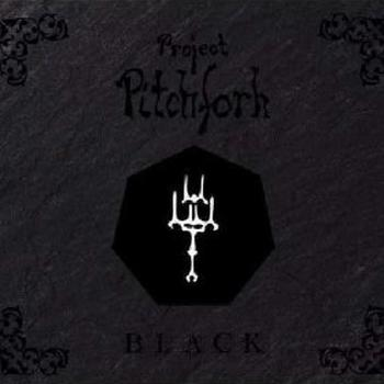 Project Pitchfork -  Artwork