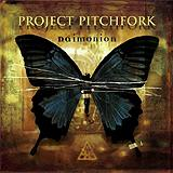 Project Pitchfork - Daimonion Artwork