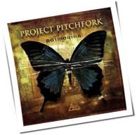 Project Pitchfork - Daimonion