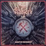 Project Pitchfork - Quantum Mechanics Artwork