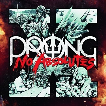 Prong - No Absolutes