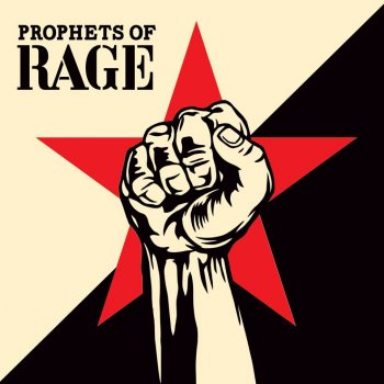 Prophets Of Rage - Prophets Of Rage Artwork