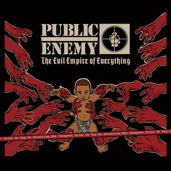Public Enemy -  Artwork