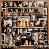 Puddle Of Mudd - Life On Display Artwork
