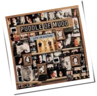 Puddle Of Mudd - Life On Display