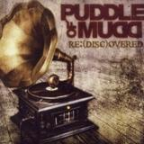 Puddle Of Mudd - Re:(Disc)Overed Artwork