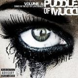 Puddle Of Mudd - Volume 4: Songs In The Key Of Love And Hate Artwork