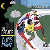 Pugs Atomz - The Decade