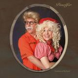 Puscifer - Conditions Of My Parole Artwork
