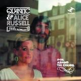 Quantic & Alice Russel - Look Around The Corner