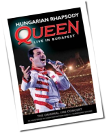 Queen - Hungarian Rhapsody: Live In Budapest