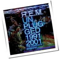 R.E.M. - Unplugged: The Complete 1991 And 2001 Sessions
