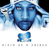 RZA - Birth Of A Prince Artwork