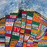 Radiohead - Hail To The Thief Artwork