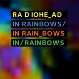 Radiohead - In Rainbows Artwork