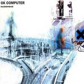 Radiohead - OK Computer (Collector's Edition) Artwork