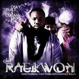 Raekwon - Only Built 4 Cuban Linx 2 Artwork