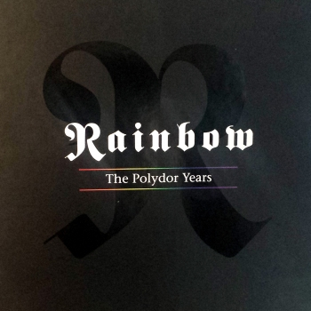 Rainbow - The Polydor Years