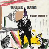 Ralfe Band - Attic Thieves