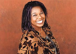 Randy Crawford