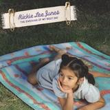 Rickie Lee Jones - The Evening Of My Best Day Artwork