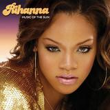 Rihanna - Music Of The Sun Artwork