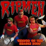 Ripmen - Terror Of The Beagle Boys