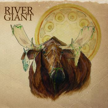 River Giant - River Giant