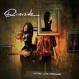 Riverside - Second Life Syndrome Artwork