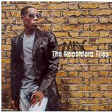 Roachford - The Roachford Files Artwork