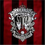 Roadrunner United - The Allstar Sessions Artwork